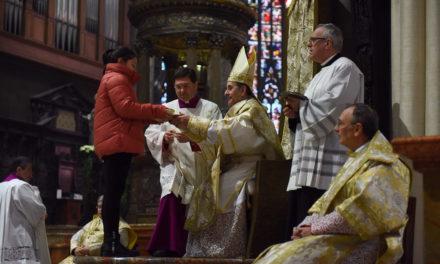 Epifania: «Pregare tutti per la pace, secondo le intenzioni del Papa»