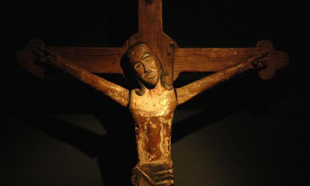 Nelle Zone la Via Crucis con l'Arcivescovo