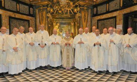 I vescovi lombardi chiedono «Messe con il popolo nei giorni feriali»