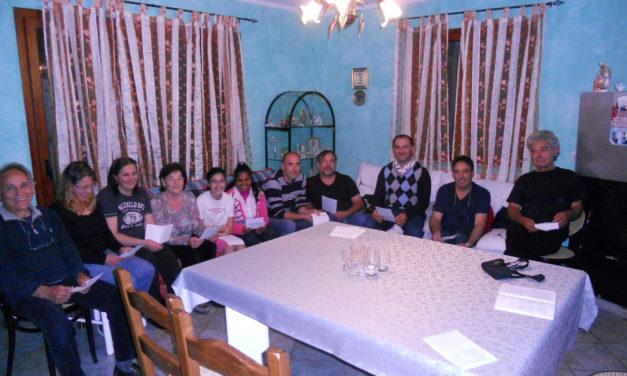 Sospeso l'incontro dei Gruppi d'ascolto della Parola