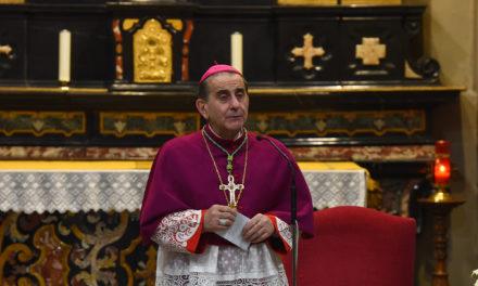 La Messa dell'Arcivescovo in diretta su Rai3