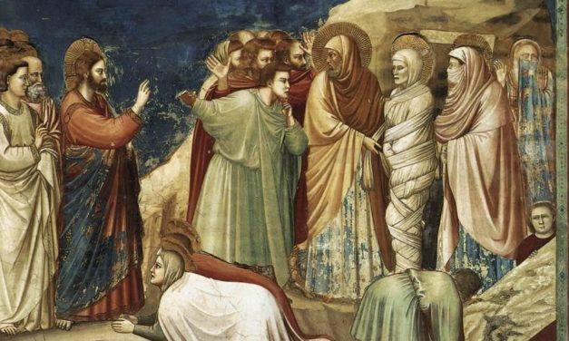 Quinta di Quaresima, il sussidio per la preghiera in famiglia