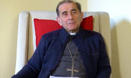 L'Arcivescovo ai fedeli ambrosiani: «Viviamo questo tempo con segni di gioia»