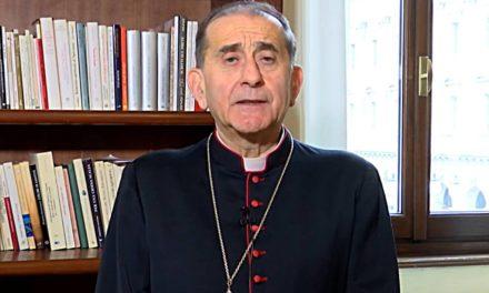 L'Arcivescovo: «Vicini spiritualmente anche grazie ai media»