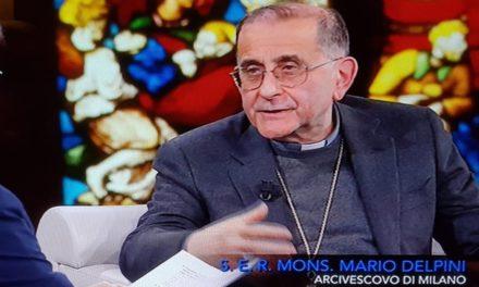 L'Arcivescovo a «Che tempo che fa», rivedi il suo intervento