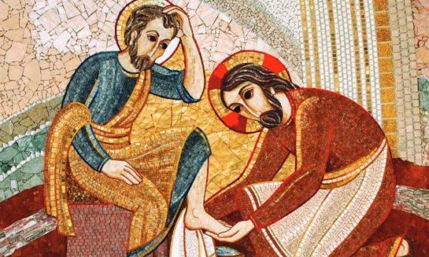 Celebriamo la Pasqua del Signore