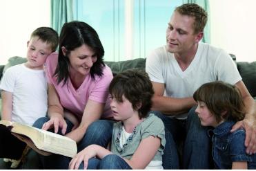 Terza di Quaresima, il sussidio per la preghiera in famiglia