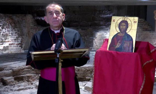 Dall'Arcivescovo una Lettera di comunione con il clero