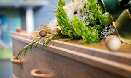 Funerali, ecco le indicazioni per la celebrazione