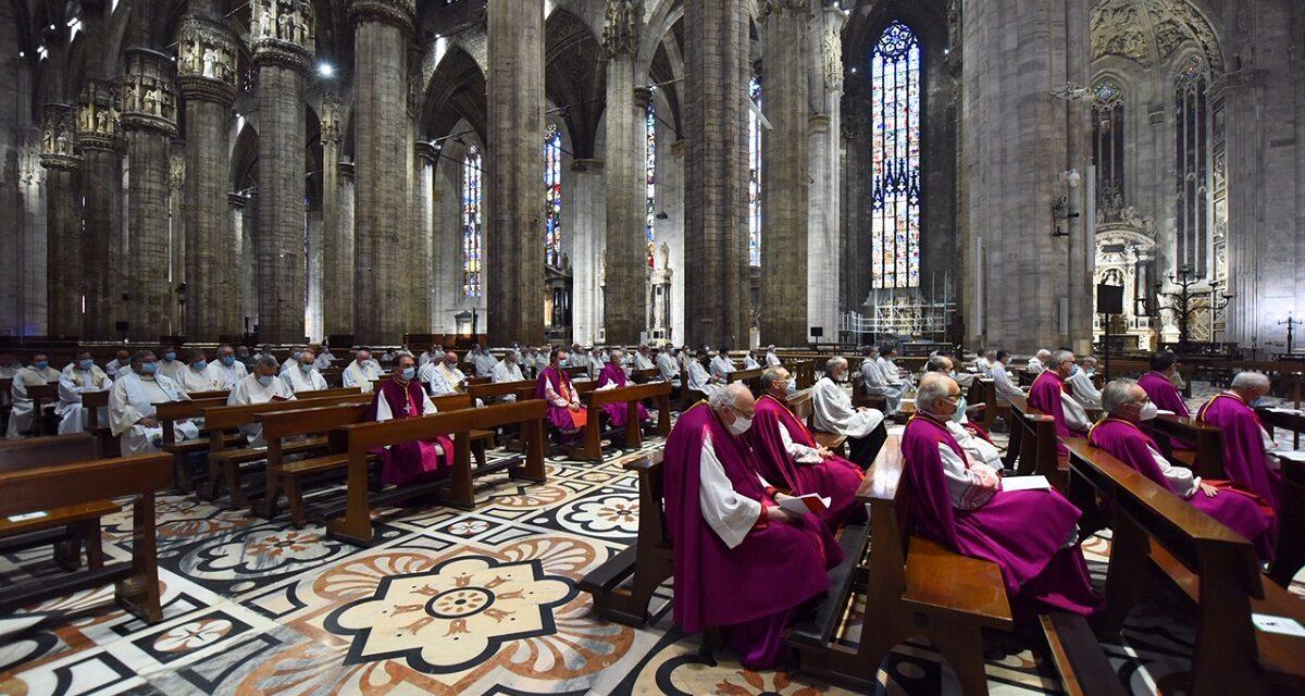 Ecco le prossime celebrazioni e incontri diocesani