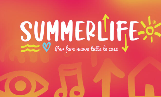 Summerlife: L'estate in oratorio a Lurago
